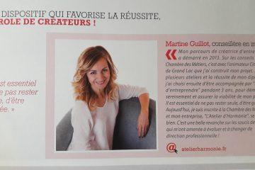 Image de l'article Merci Savoie Mag…